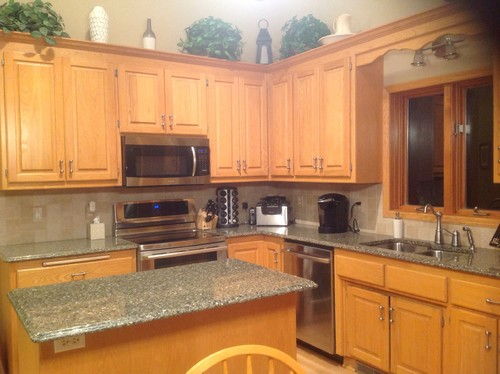 Help We Need Your Advice On Our Kitchen Remodel