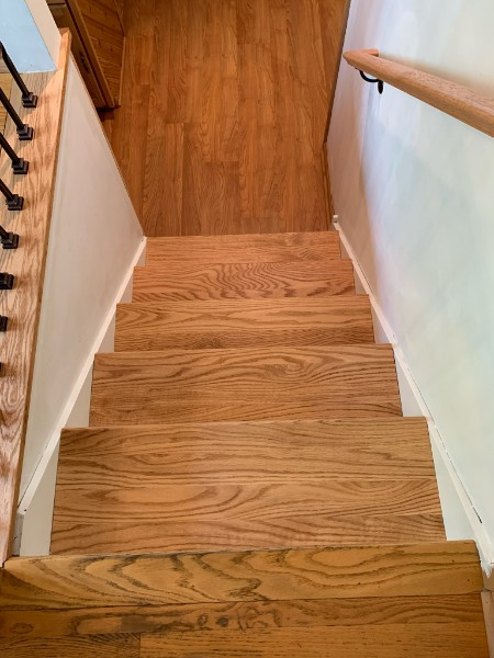 Steps and Guardrails