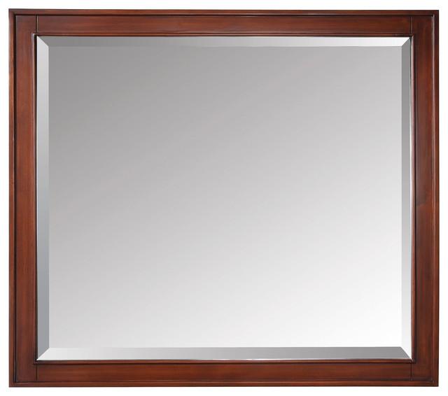 Popular  Adara Vanity Mirror  Transitional  Bathroom Mirrors  By Cymax