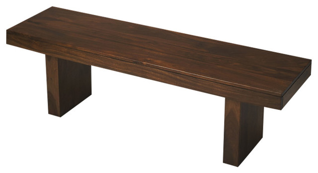 Swell Butler Bench Butler Loft Gmtry Best Dining Table And Chair Ideas Images Gmtryco