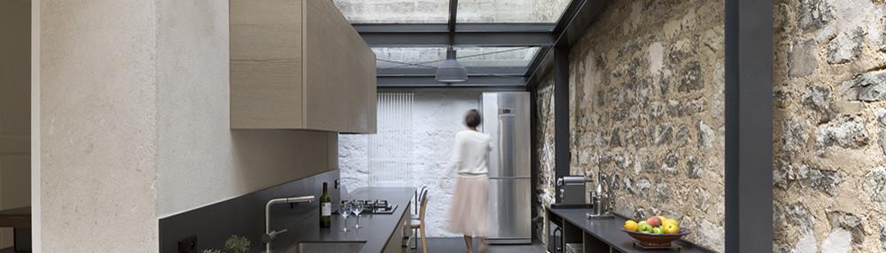 think tank architecture paris fr 75010. Black Bedroom Furniture Sets. Home Design Ideas
