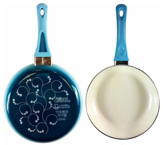 5100/20b Uniware Ceramic Non/stick Frying Pan, 5100/20t.