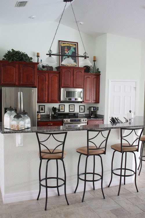 Is There A Color Rule Of Thumb For Kitchen Islands? Part 35