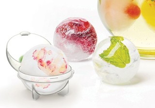 Prepara Ice Balls contemporary barware