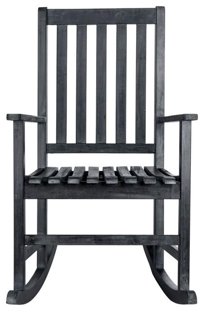 Safavieh Barstow Rocking Chair.