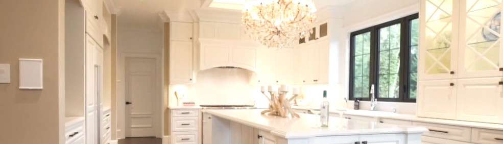 Timeless Kitchens Ltd. - Burnaby, BC, CA