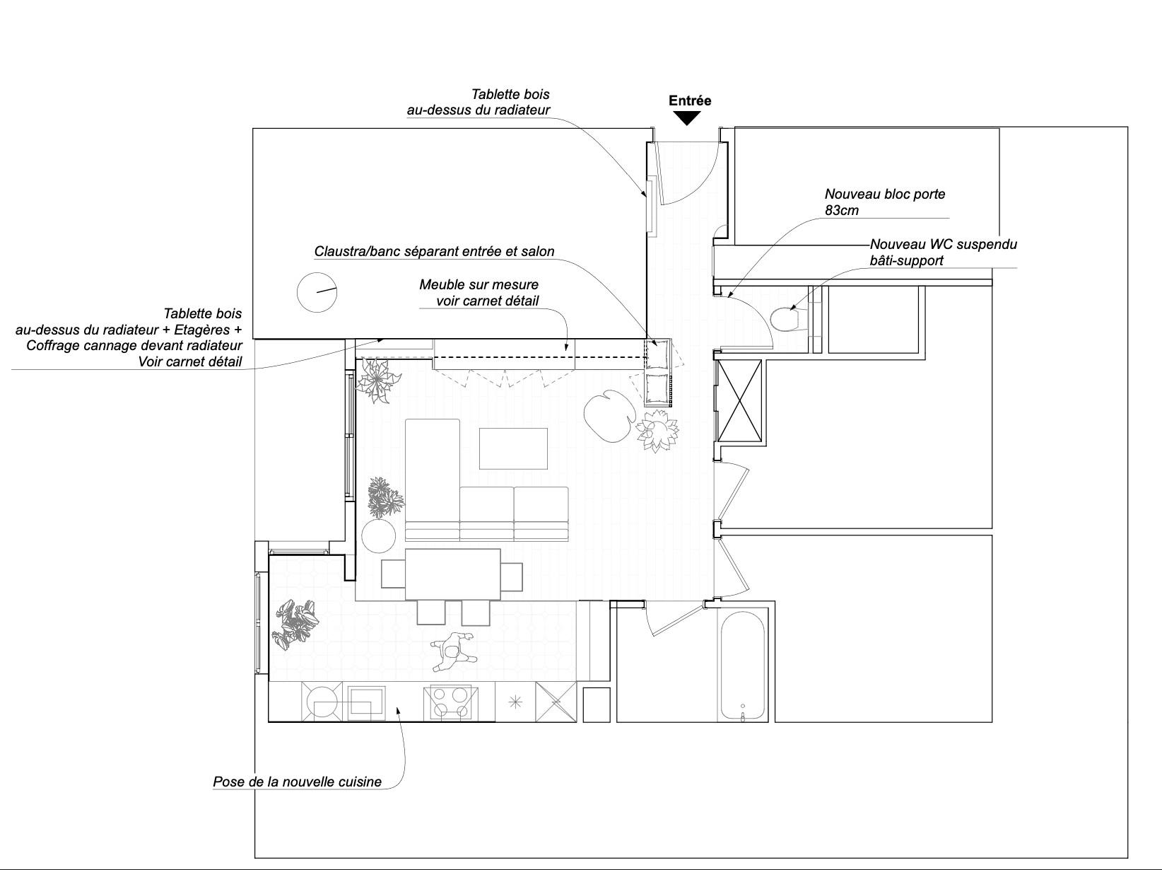 Plan version 2
