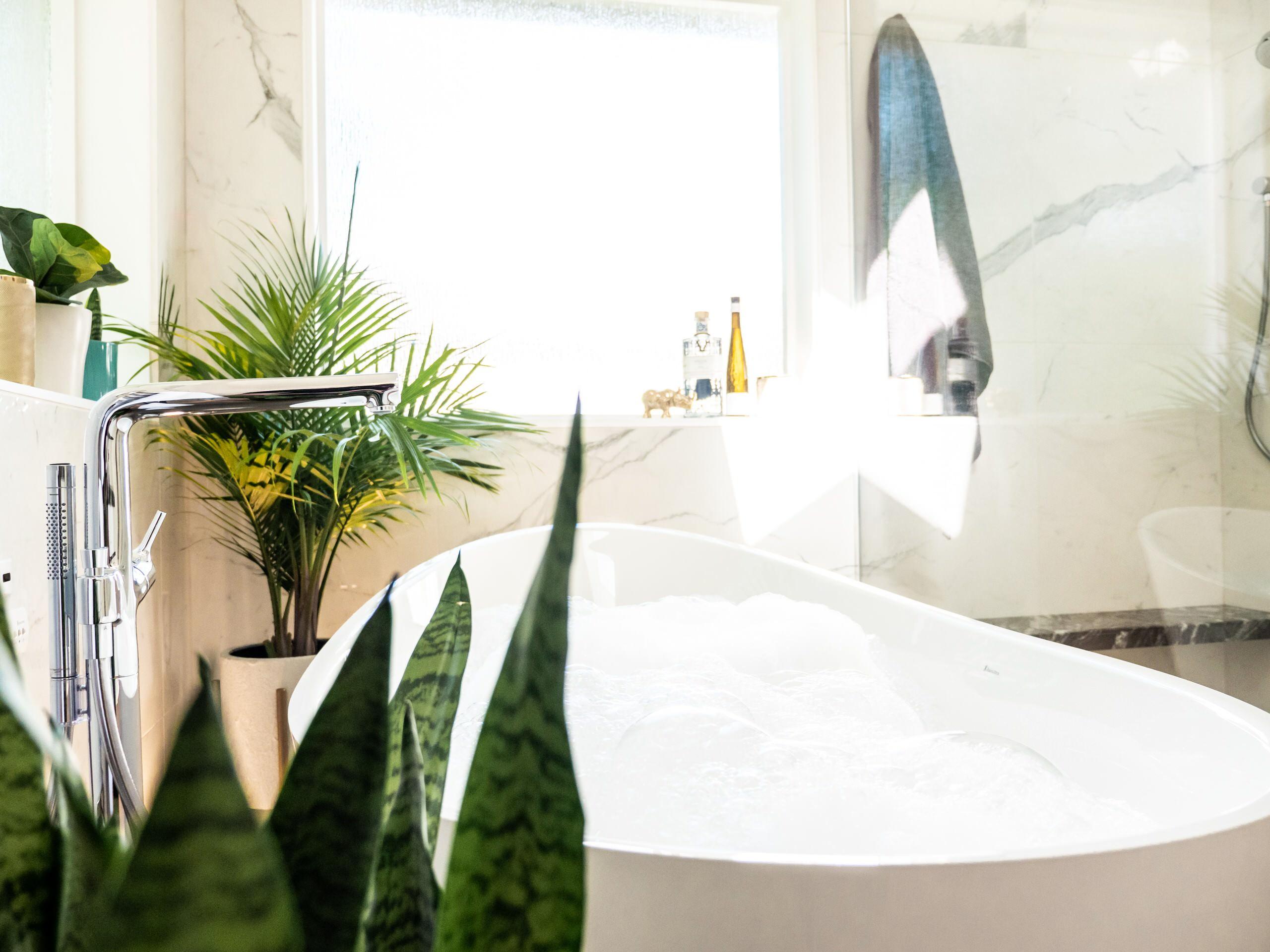 Linden Estate Master Bath
