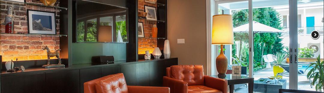 Exceptional Adam Elliott Design   Richmond, VA, US 23225