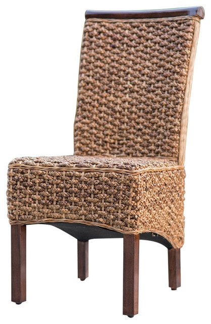 Tropical Dining Room Chairs