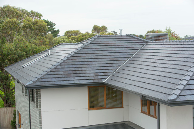 Terracotta Roof Tiles Modern Sydney By Boral Roofing