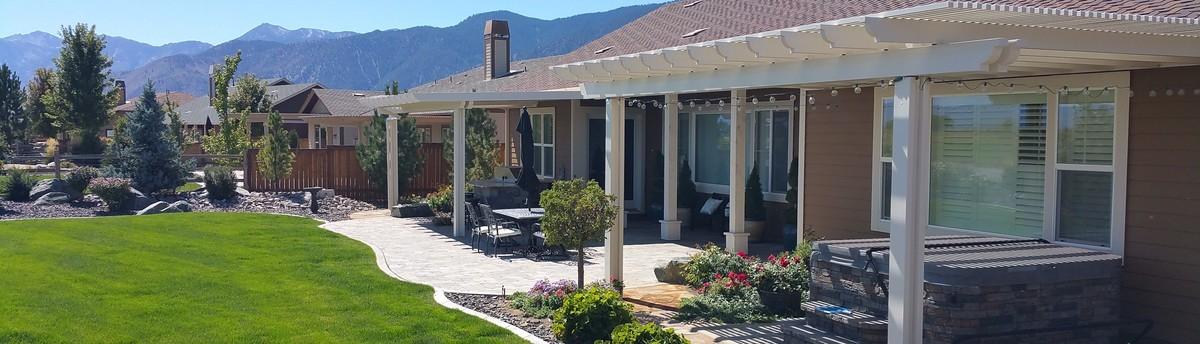 - Tom Ediss Landscaping, Inc - Carson City, NV, US 89701