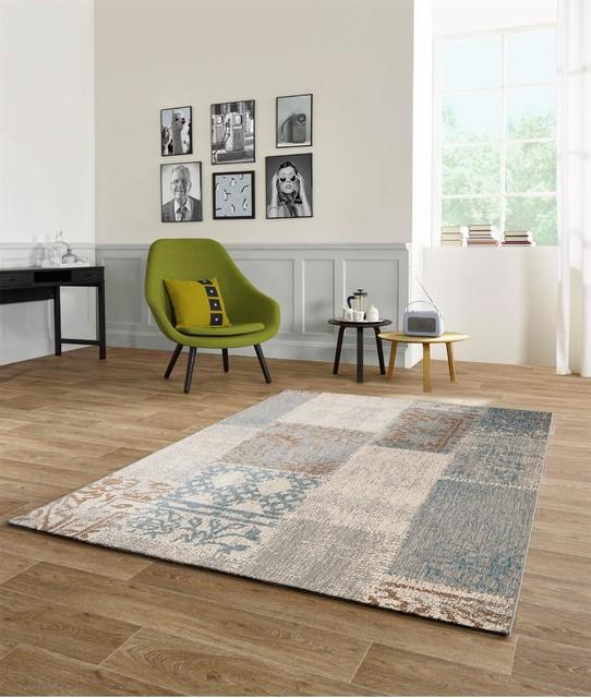 benuta outdoor teppich star patchwork modern k ln. Black Bedroom Furniture Sets. Home Design Ideas