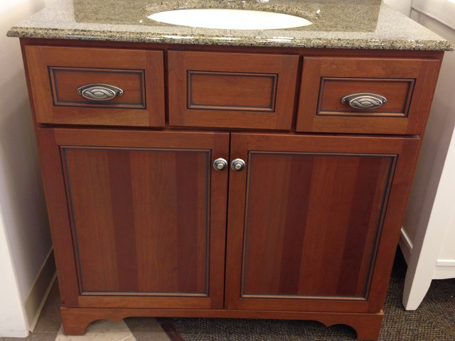 vanities traditional bathroom cabinets and shelves
