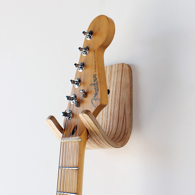 Guitar Hook Modern Wall Hooks By Onefortythree