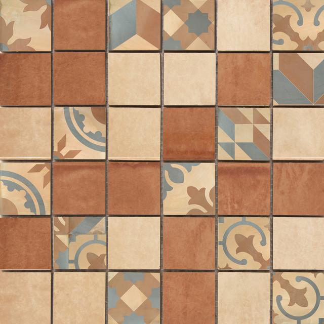 Azulejos para cocinas - Paredes de cocina sin azulejos ...