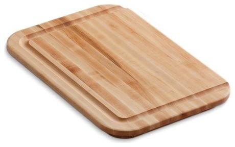 Kohler Hardwood Cutting Board