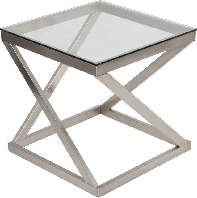 Coylin End Table Fsd-Te-36bnk-Gg.