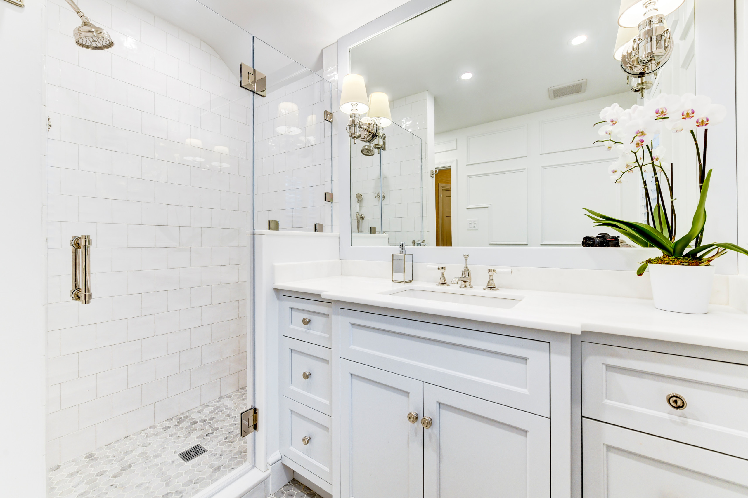 chevy chase bathroom