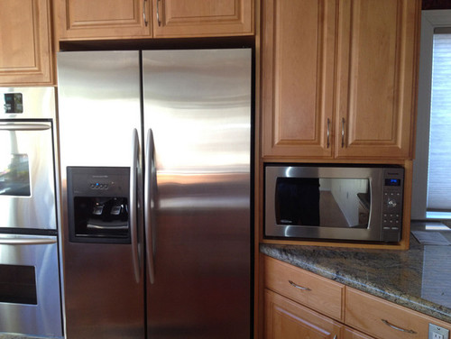 How Much Clearance Can I Get Away With For Countertop Microwave Under Counter More The