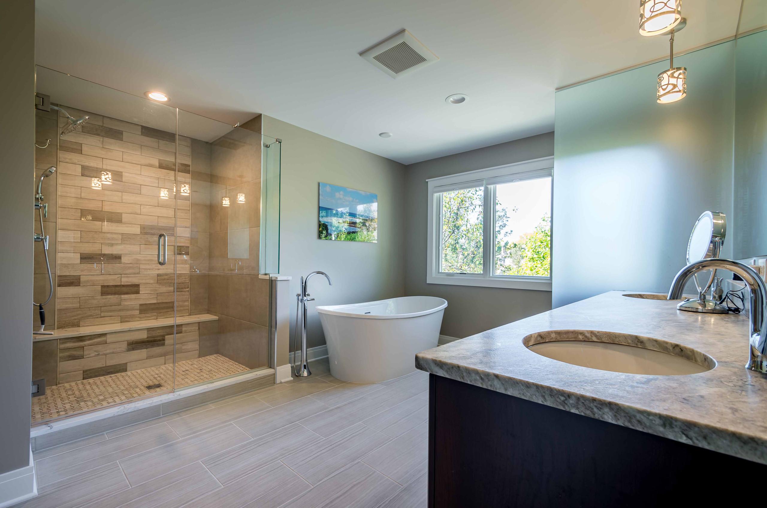 Bonus Baths Renovation