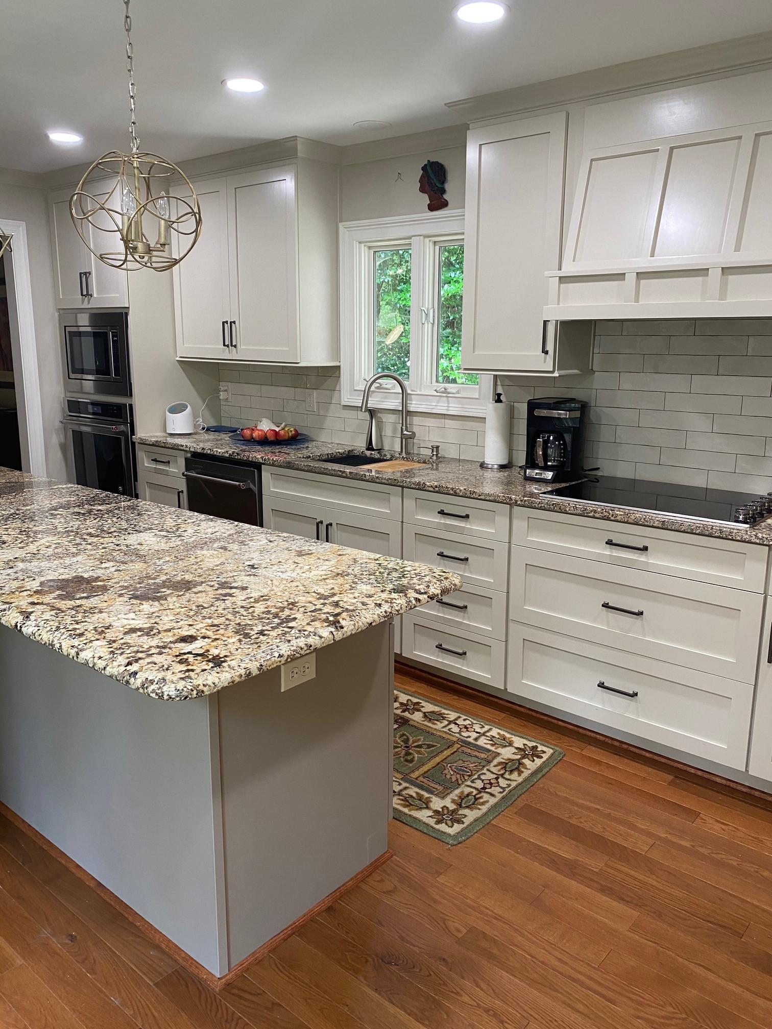 Panache Interiors Latest Kitchen