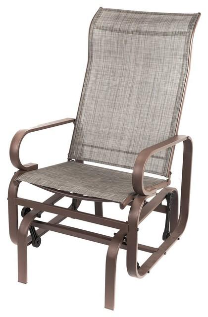 Corliving Gallant 3-Piece Sun Bleached Gray Outdoor Folding Bistro Set