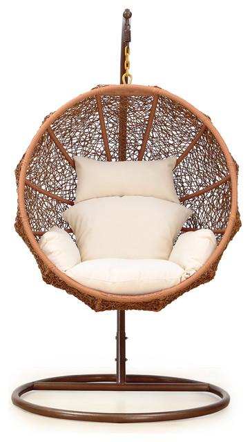 Sawtelle Hanging Lounge Chair.