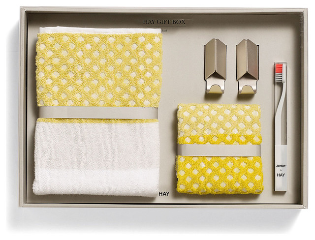 Hay - Gift Box Bath, Medium (4er-Set)