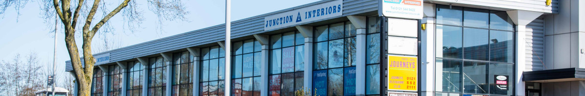 Junction 2 Interiors Birmingham West Midlands Uk B69 4rs