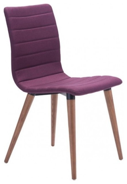 Superb Jericho Dining Chairs Purple Set Of 2 Ibusinesslaw Wood Chair Design Ideas Ibusinesslaworg