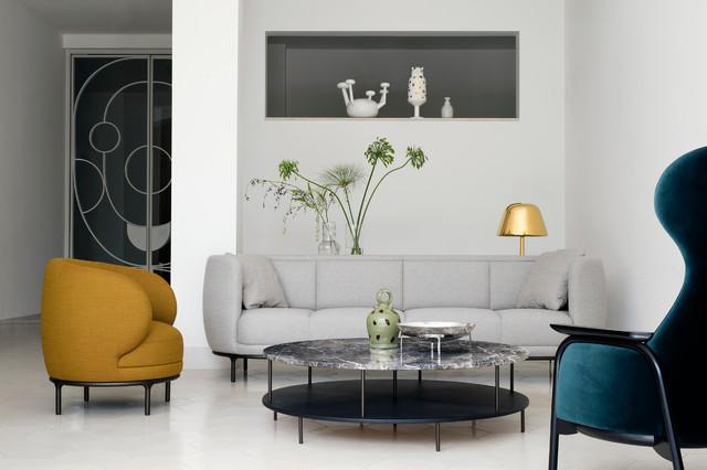 Keep it simple: Die neuen Wohntrends von der Mailänder Möbelmesse