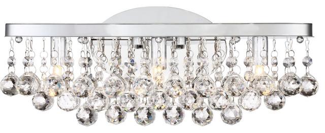 Quoizel WCP8603C Westcap Bath Light