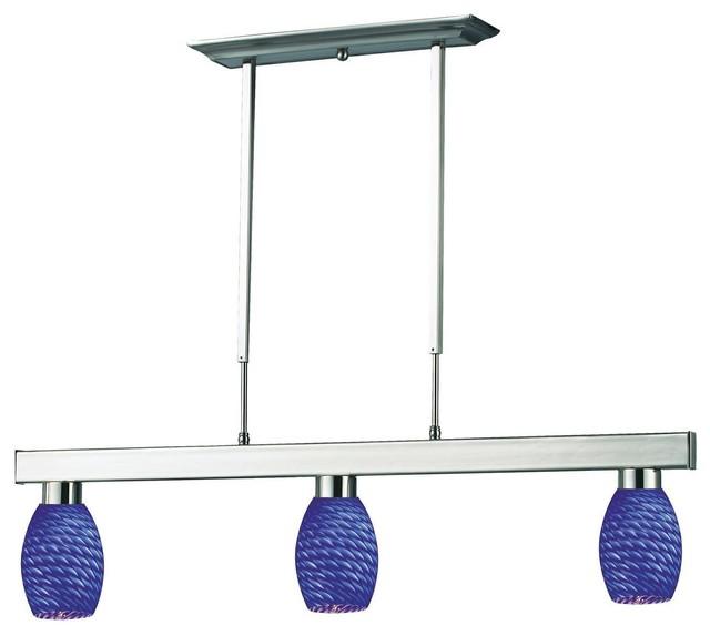 Z-LIte 3 Light Billiard Light - Pool Table Lights