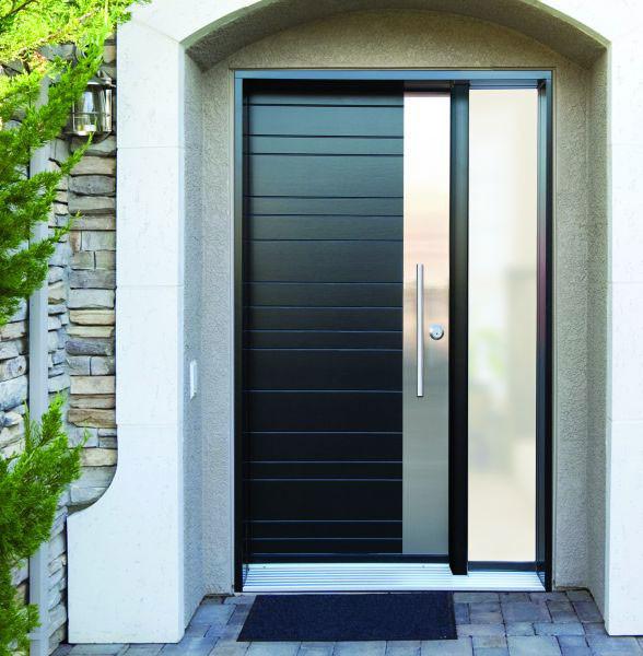 Contemporary Front Doors Uk: Modern Doors