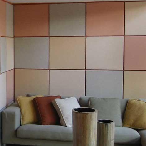 Acoustical Panels modern