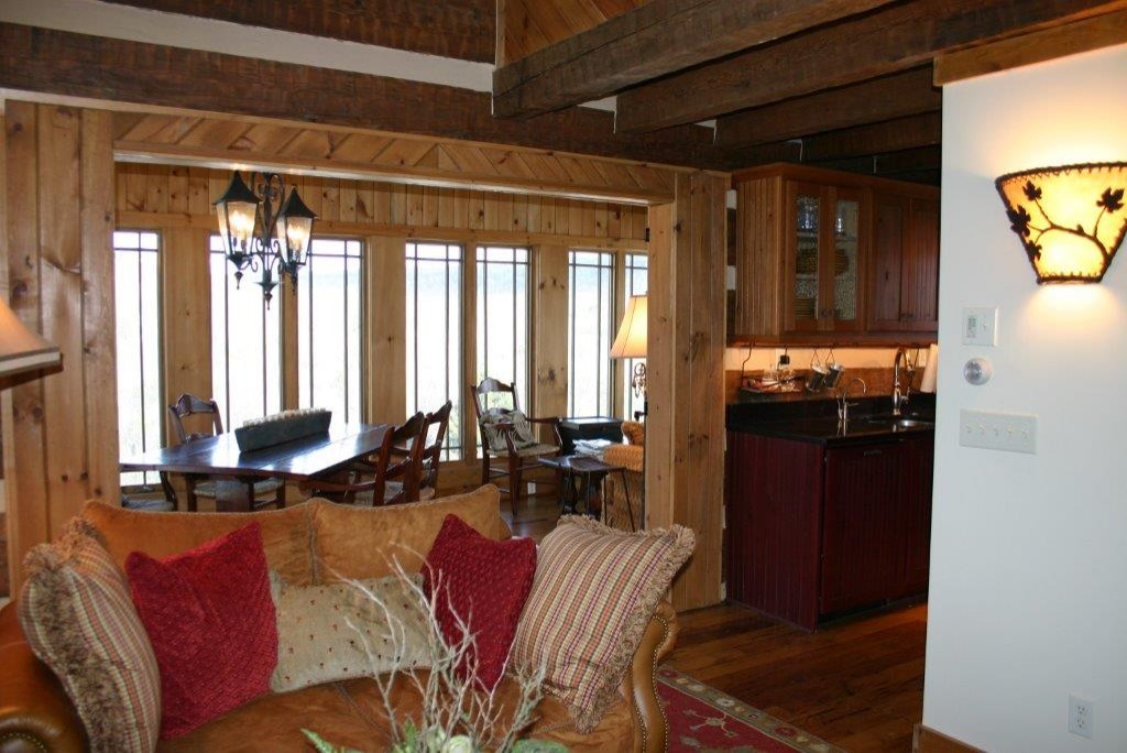 Deep Creek Lake Ski Lodge