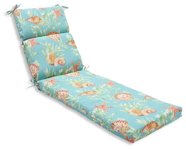 Daytrip Chaise Lounge Cushion