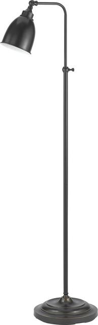 Pharmacy Floor Lamp - Dark Bronze.