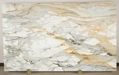 Calacatta Gold Marble : Calacatta gold marble quartz alternatives