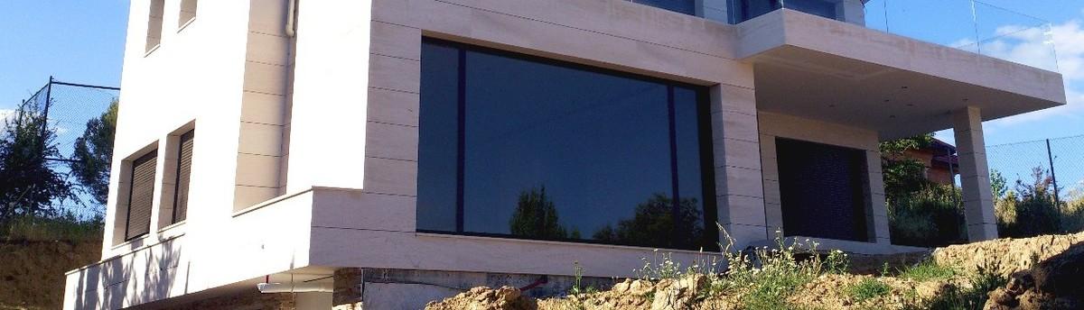 Mateos cort s estudio de arquitectura alpedrete madrid for Estudios de arquitectura en madrid