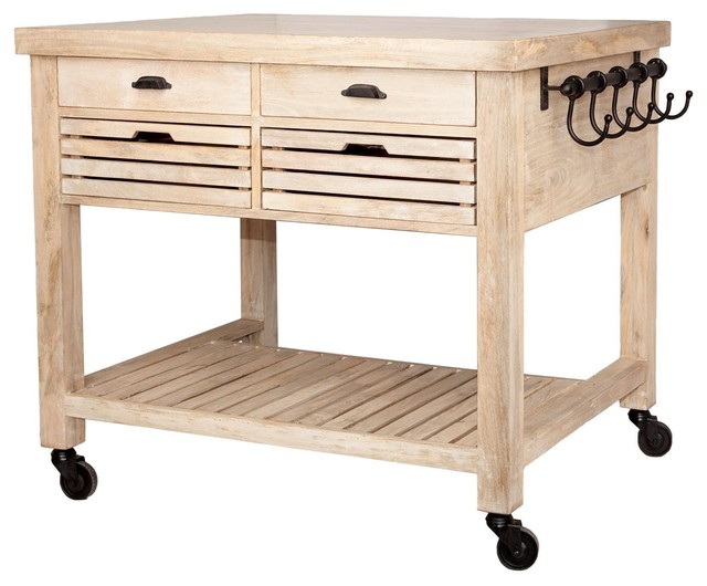 Brone Kitchen Island.