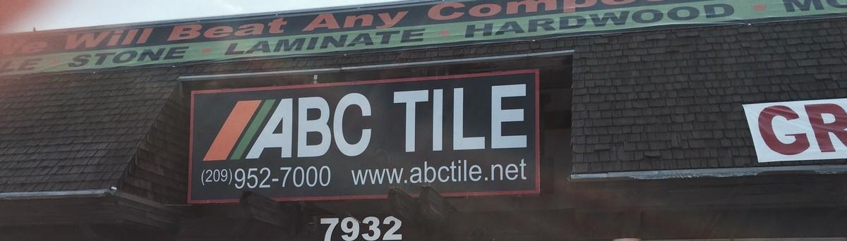 STOCKTON ABC TILE   STOCKTON, CA, US 95206