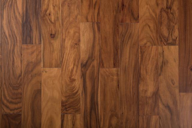 Uluru Sunset Acacia Wood Flooring Traditional Hardwood Flooring