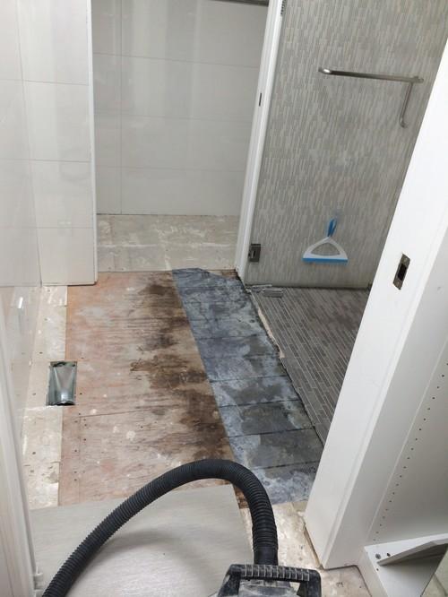 Capillary Breaks For Barrier Free Shower Designs · More Info