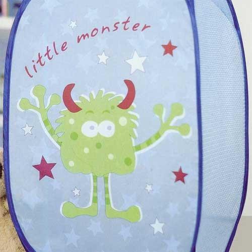 Little Monster Pop-Up Hamper.