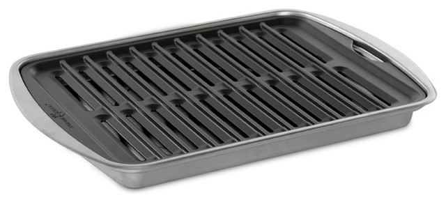 Cast Grill N Sear Oven Pan.