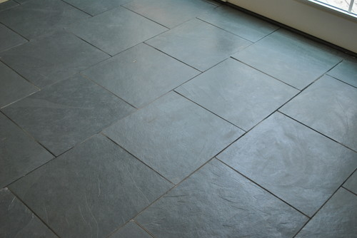 Best porcelain tile that looks like slate