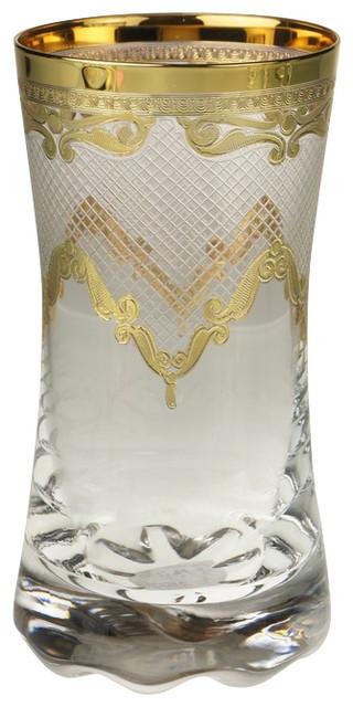 Bejrut Highball Glass, Set of 6