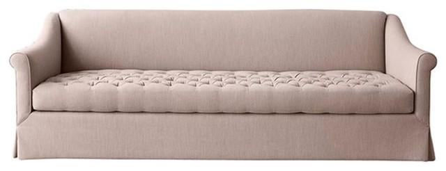 Grand Sablon Sofa transitional-sofas